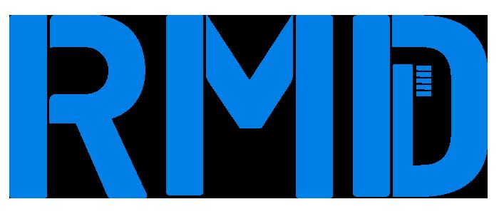 rmd-logo