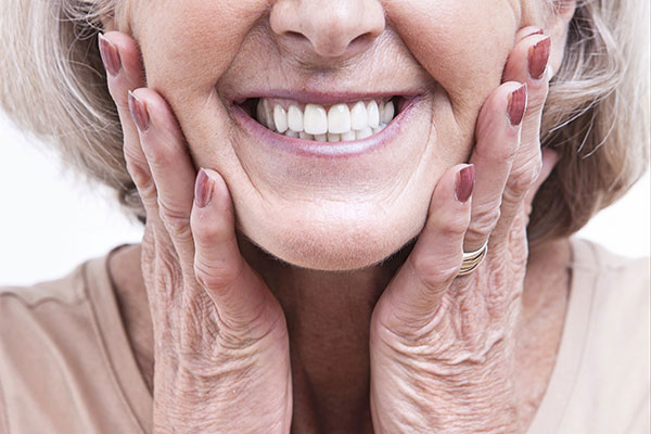 snap-in-dentures-services